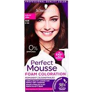SCHWARZKOPF PERFECT MOUSE 668 - Oriešok 35 ml - Farba na vlasy