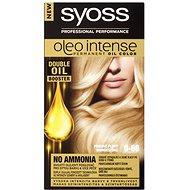 SYOSS Oleo Intense 9-60 Pieskový blond 50 ml - Farba na vlasy