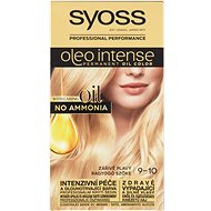 SYOSS Oleo Intense 9-10 Žiarivý blond 50 ml
