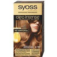 SYOSS Oleo Intense 6-80 Orieškovoplavý 50 ml - Farba na vlasy