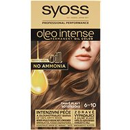 SYOSS Oleo Intense 6-10 Tmavoplavý 50 ml