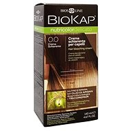 BIOKAP Nutricolor Delicato Bleaching Cream 0.0 140 ml - Zosvetľovač na vlasy