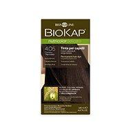 BIOKAP Nutricolor Delicato Chocolate Chestnut Gentle Dye 4.05 140 ml - Prírodná farba na vlasy