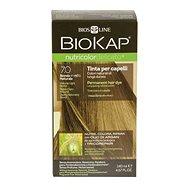 BIOKAP Nutricolor Delicato Natural Medium Blond Gentle Dye 7.0 140 ml - Prírodná farba na vlasy