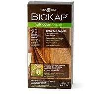 BIOKAP Nutricolor Delicato Extra Light Golden Blond Gentle Dye 9.30 140 ml - Prírodná farba na vlasy