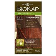 BIOKAP Nutricolor Extra Delicato + Titian Red Gentle Dye 8.64 140 ml - Prírodná farba na vlasy