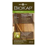 BIOKAP Nutricolor Extra Delicato + Extra Light Golden Blond Gentle Dye 9.30 140 ml - Prírodná farba na vlasy