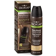 BIOKAP Nutricolor Delicato Spray Touch Up Blondo 75 ml