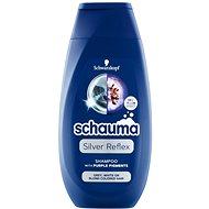 SCHWARZKOPF SCHAUMA Silver Reflex 250 ml - Silver šampón