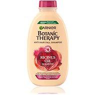 GARNIER Botanic Therapy Ricinus oil  400 ml - Šampón