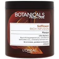 ĽORÉAL PARIS Botanicals Fresh Care Carthmae Rich Infusion 200 ml - Maska na vlasy