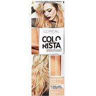 ĽORÉAL PARIS Colorista Washout  Peach Hair 80 ml - Farba na vlasy