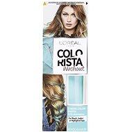 ĽORÉAL PARIS Colorista Washout Aqua Hair 80 ml - Farba na vlasy