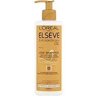 ĽORÉAL PARIS ELSEVE Extraordinary Oil Low Shampoo 400 ml