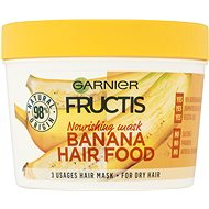 GARNIER Fructis Banana Hair Food 390 ml - Maska na vlasy