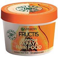 GARNIER Fructis Papaya Hair Food 390 ml - Maska na vlasy