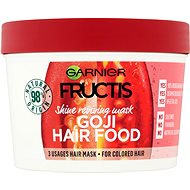 GARNIER Fructis Goji Hair Food 390 ml - Maska na vlasy