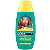 SCHWARZKOPF SCHAUMA šampón WonderFULL 250 ml