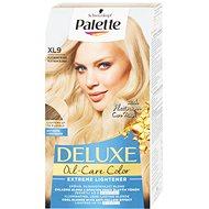 SCHWARZKOPF PALETTE Deluxe XL9 - Platinová blond 50 ml - Farba na vlasy