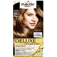 SCHWARZKOPF PALETTE Deluxe 388 Tlmený stredně plavý 50 ml - Farba na vlasy