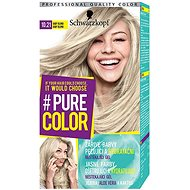 SCHWARZKOPF PURE COLOR 10.21 Baby blond 60 ml - Farba na vlasy b1aad43ab8f