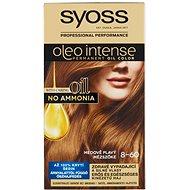SYOSS Oleo Intense 8 – 60 Medovo plavá 50 ml - Farba na vlasy