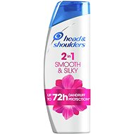 HEAD&SHOULDERS Smooth & Silky 2v1 360 ml