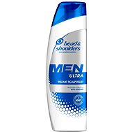 HEAD & SHOULDERS Men Ultra Scalp Relief 270 ml - Pánsky šampón