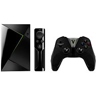 NVIDIA SHIELD TV (2017) - Herná konzola