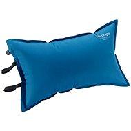 Vango Self Inflatable Pillow Sky Blue - Travel Pillow