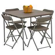 Vango Orchard Table Set Grey Std - Stolík