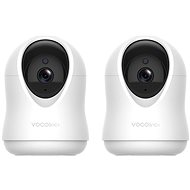 VOCOlinc Smart Indoor Camera VC1 Opto sada 2 ks