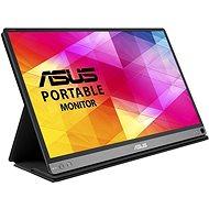 """16"""" ASUS MB16AC - LCD monitor"""