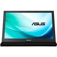 """15,6"""" ASUS MB169C+ - LCD monitor"""