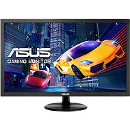 """21.5"""" ASUS VP228TE - LCD monitor"""