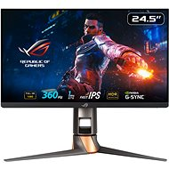 "24.5"" ASUS ROG Swift 360 Hz PG259QN - LCD monitor"
