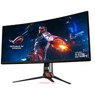 "35"" ASUS ROG SWIFT PG35VQ - LCD monitor"
