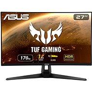 """27"""" ASUS TUF Gaming VG27AQ1A - LCD Monitor"""