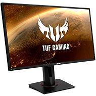 ASUS TUF Gaming VG27BQ H - LCD monitor