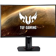 """27"""" ASUS TUF Gaming Curved VG27VQ - LCD monitor"""