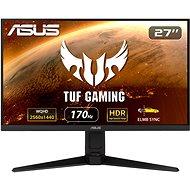 """27"""" ASUS TUF Gaming VG27AQL1A - LCD monitor"""