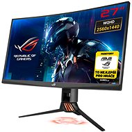 "27"" ASUS ROG Swift PG27VQ Gaming"