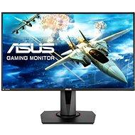 """LCD monitor 27"""" ASUS VG278QR"""