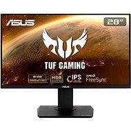 """28"""" ASUS TUF Gaming VG289Q - LCD monitor"""