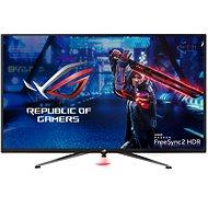 "43"" ASUS ROG Strix XG438Q - LCD monitor"