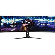 """49"""" ASUS XG49VQ - LCD monitor"""