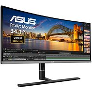 """34"""" ASUS ProArt Curved PA34VC"""