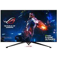 "65"" ASUS ROG STRIX Curved PG65UQ - LCD monitor"