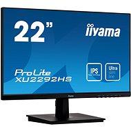 """22"""" iiyama XU2292HS-B1"""