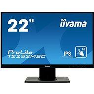 "21,5"" iiyama ProLite T2252MSC-B1"